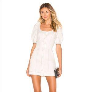 Lovers + Friends Josie Mini Dress